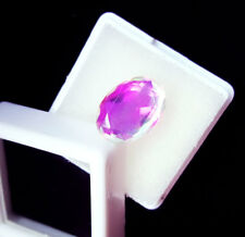 Excellent Oval Shape 8.37 Ct Synthetic Mystic Opal Gemstone eBay
