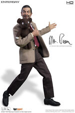 MR BEAN - HD Masterpiece 1/4th Scale Action Figure (Enterbay) #NEW