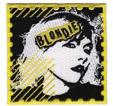 """Blondie Postage Iron On Patch 3"""" x 3"""" Free Shipping Officially Licensed P4041"""
