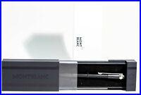 Montblanc Scenium - Kugelschreiber - SCHWARZ - GOLD - inkl. Box