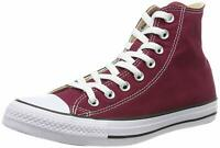 Converse M9613c, Sneaker Unisex – Adulto - M9613C BORDO' ALL STAR HI