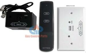 Skytech (1001-A Fireplace Remote Control On/Off