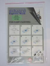 1/35 Express Mask SCUD Wheel Mask for Dragon Kit -  EDUARD XT 061