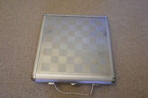 Chess, Backgammon, Draughts set