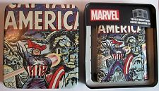 Avengers Captain America Marvel Comics Trifold Wallet Marvel Comics New 0017