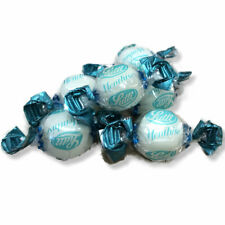 Lutti Menthise Mint Fondant Retro Sweet Shop Traditional Old Fashioned Candy