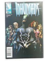 Inhumans # 1 (Nov 1998, Marvel Knights) Jae Lee Paul Jenkins