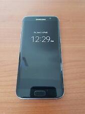 Samsung Galaxy s7 SM-G935F Borde Negro Onyx Buenas Condiciones