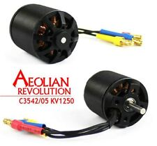 Aeolianmotor C3542 KV1250 Brushless Motor