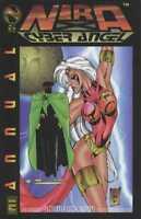 Nira X Cyberangel Annual 1 Bill Maus Matt Martin Snowman Preview Bad Girl NM