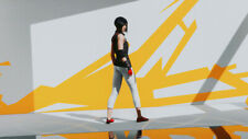 Video Game  Mirror's Edge Catalyst Poster Silk 24 X 14 inches