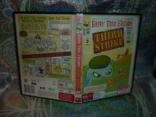 HAPPY TREE FRIENDS THIRD STRIKE (DVD, MA 15+) (135556 K)