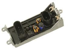 Audi a8 s8 (03-10) Blower Control Regulator hvac fan resistor