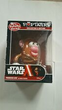 Star Wars Mrs.  Potato Head Princess Leia  Poptaters Collector's Edition