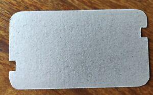 Wave Guide Cover  Sharp Microwave R957SLM R958SLM R959SLM R95STM + many others