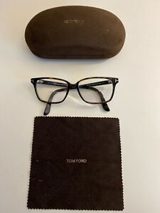 Tom Ford Bifocal Glasses With Case & Box.