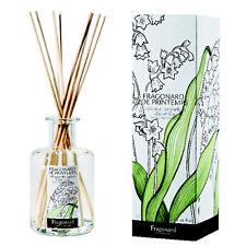 Fragonard Room Fragrance Dispenser Lily of the Valley-Fragonard Room Fragrance Lily of the Val