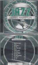 CD--NEU--LIONEL HAMPTON--JAZZ