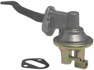 For 1967 International 908B Fuel Pump 36156WK