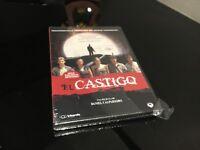 Il Castigo DVD Daniel Calparsoro Sigillata Nuovo