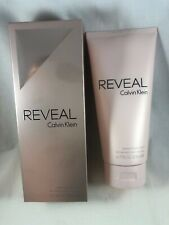 2 X CALVIN KLEIN REVEAL BODY LOTION 200ML FOR HER *NEW & BOXED