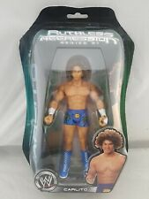WWE Ruthless Aggression Series 21 Carlito Wrestling Figure WWF new