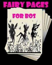 Rare Lot 26 Fairy Wicca Book of Shadows page Real Witch Spells Pagan Witchcraft