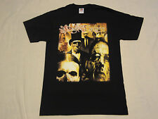 DISMAL EUPHONY all little devils SHIRT XL,Thy Serpent,The Chasm,Urgehal,Alcest