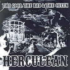 Herculean [Single] by The Good, the Bad & the Queen (CD, Oct-2006,...