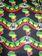 "TISSUS AFRICAIN ""CHAWE""   Coton"