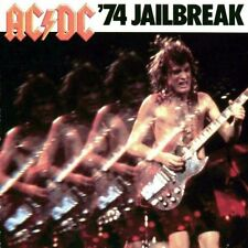 AC/DC - '74 JAILBREAK: CD ALBUM (2003 REMASTER)