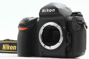 """""""Near MINT S/N 0033xxx"""" Nikon F6 35mm SLR Film Camera w/ Strap From JAPAN #219"""