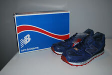 "New Balance x Bait x G.I. Joe ""Cobra Commander"" ML574GI1 Deadstock - Size 12"