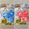 NEW Hurricane Water Reusable Splash Bombs/Balloons, Outside Water Toys