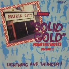Various Reggae(CD Album)The Vaults Solid Gold Volume 3-Trojan-CDTRL 295-New