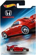 Hotwheels - Honda Car Single Pack
