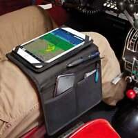Sportys Flight Gear HP iPad Mini / Tablet Aviation Flying Kneeboard - All iPads