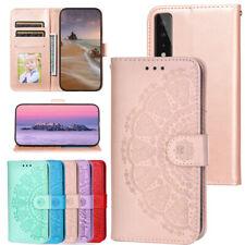 Magnetic Card Wallet Leather Flip Case Cover For LG Stylo 7 6 K52 K62 K41S K40S