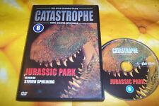 DVD JURASSIC PARK  de steven spielberg