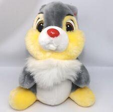 "Thumper Bambi Disneyland Walt Disney World 10"" Soft Plush Teddy Cuddly Toy"