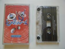 BJORK IT'S OH SO QUIET CASSETTE TAPE SINGLE ONE LITTLE INDIAN UK 1995