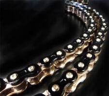 EK 3D SM CHAIN 520X120 (BLACK/GOLD) 520SM/3D-120/K/.MLJ