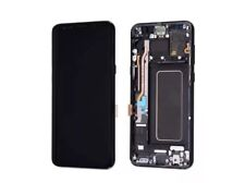 Samsung Genuine OEM Original Galaxy S8 Plus G955 Lcd Screen Assembly Replacement