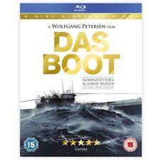 Das Boot Director's Cut Blu-ray