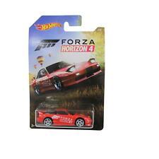 Hot Wheels Forza Horizon 4 - '96 Nissan 180SX Type X Vehicle