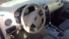 2005 2006 2007 FORD FREESTYLE Steering Wheel TILT CRUISE DELAY