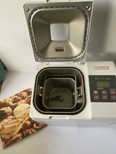 Sunbeam Oster Automatic Bread Machine Maker Model 4810 2lbs Tested & Working