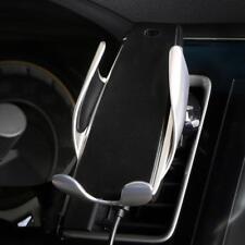 Qi Wireless Auto KFZ Handy Halterung Halter mit Induktive Ladefunktion Ladegerä