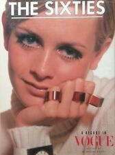 DRAKE NICHOLAS - THE SIXTIES A DECADE IN VOGUE NY 1988 BE