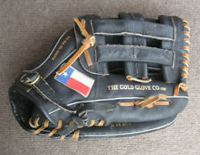 "Rawlings TX127H 12 3/4"" Texas Flag H-Web Baseball Softball Glove RHT"